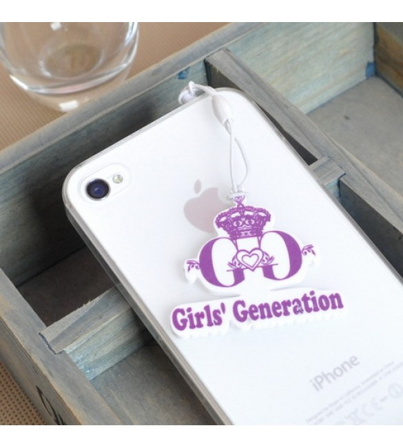 Подвеска на телефон Girls Generation