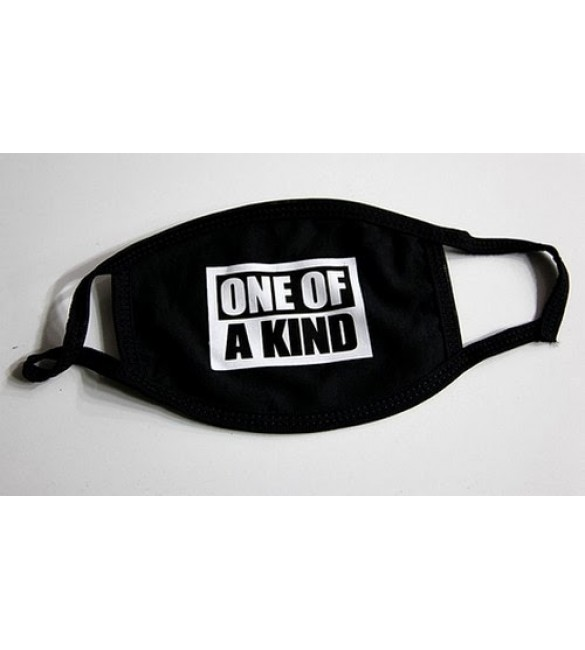 Маска G-Dragon: One Of A Kind