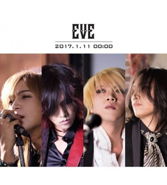 EVE Mini Album ROMANTIC SHOW