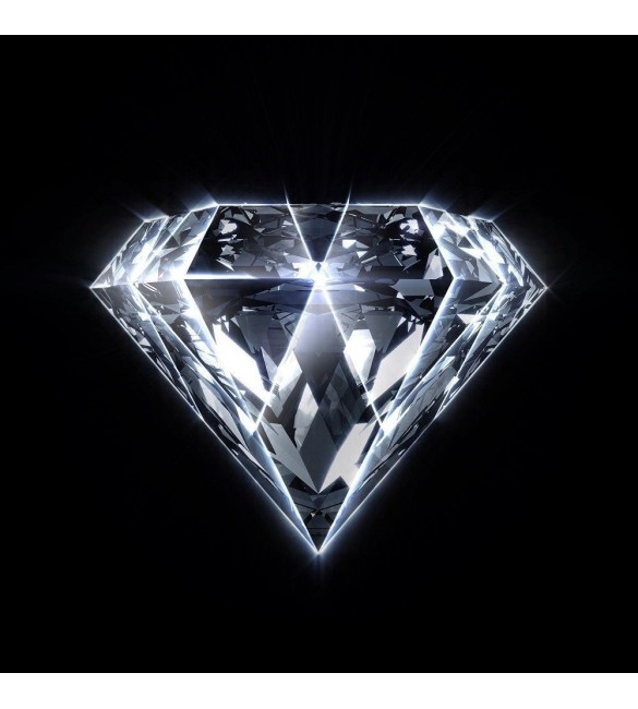 Альбом EXO 5th Repackage Album - LOVE SHOT (Random ver.)