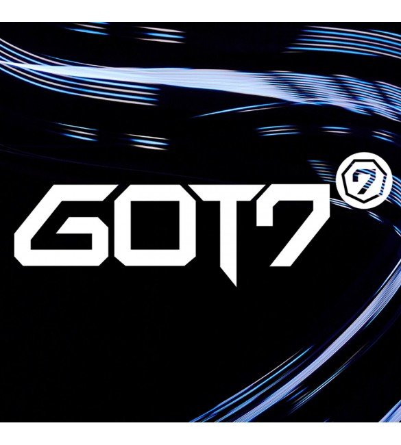 Альбом GOT7 Album - Spinning Top