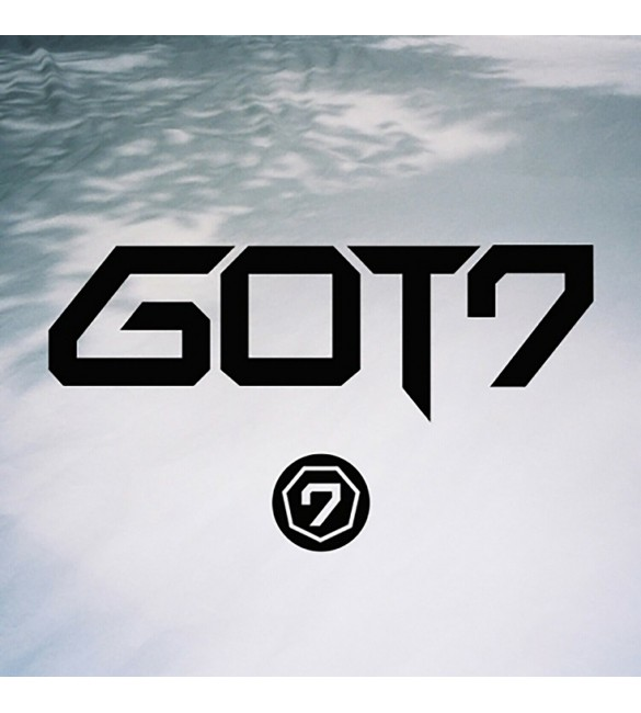 K-POP альбом GOT7 Mini Album Random Ver.